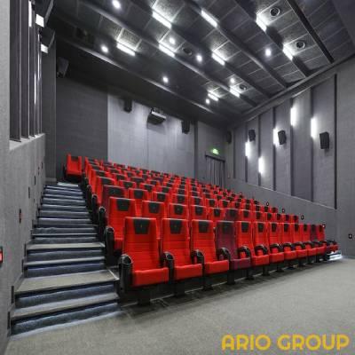 کفپوش سالن سینما 1